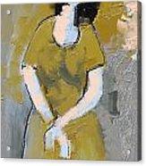 Untitled 556 Acrylic Print