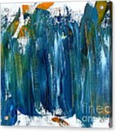 Untitled Abstract #3 Acrylic Print