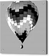 Up Up And Away In Infra Red Acrylic Print