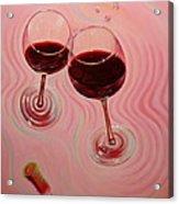 Uplifting Spirits II Acrylic Print