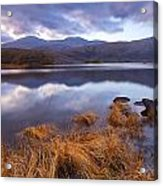 Upper Lake Killarney Acrylic Print