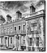 Upper Regents Street Acrylic Print