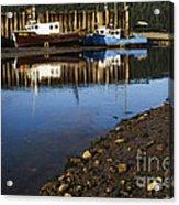 Upper Salmon River Acrylic Print