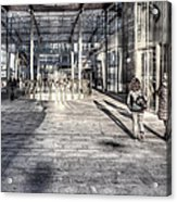 Urban #1 Acrylic Print