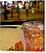 Urban Reception Acrylic Print
