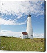 Usa, Massachusetts, Nantucket Island Acrylic Print