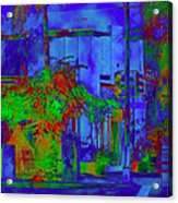 Utopia Acrylic Print
