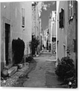 Valbonne - Provence-alpes-cote D'azur - France Acrylic Print