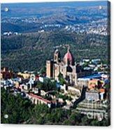 Valenciana, Mexico Acrylic Print