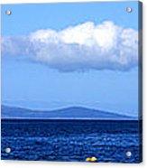 Valentia Island Lighthouse Acrylic Print