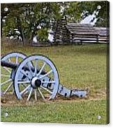 Valley Forge 2 Acrylic Print