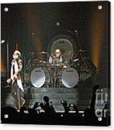 Van Halen-7026 Acrylic Print