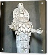 Vatican Museum Acrylic Print