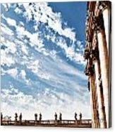 Vatican Acrylic Print