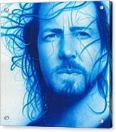 Vedder Acrylic Print