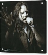 Vedder IIi Acrylic Print