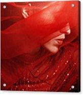 Veiled II Acrylic Print