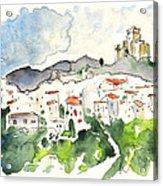 Velez Blanco 04 Acrylic Print
