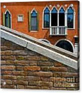 Venice 7 Acrylic Print