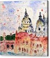 Venice Iv Acrylic Print