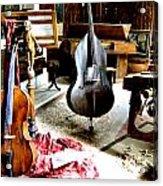 Venice Music 1 Acrylic Print