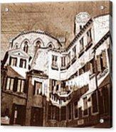 Venice Old 1 Acrylic Print