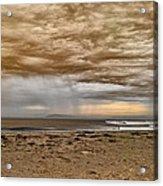 Ventura In Storm Acrylic Print