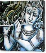 Venugopala Acrylic Print
