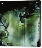Venus Subaqua Acrylic Print