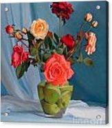 Venus's Bouquet Acrylic Print