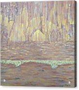 Vermilion Cliffs Acrylic Print