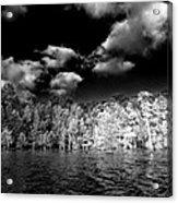 Vernon Lake One Acrylic Print