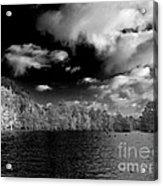 Vernon Lake Two Acrylic Print