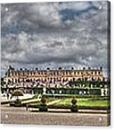 Versailles In The Afternoon Acrylic Print