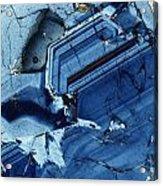 Vesuvianite 1 Acrylic Print