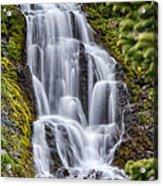 Vidae Falls Acrylic Print