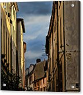 Vienne France Acrylic Print
