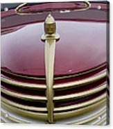 Vintage Car 5950 Acrylic Print