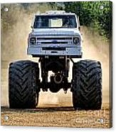 Vintage Chevy Monster  Acrylic Print