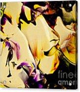 Botanical # 1212 Acrylic Print