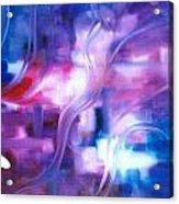 Virgil Acrylic Print
