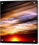 Vista Nobleza Acrylic Print
