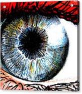 Vivid Vision  Acrylic Print