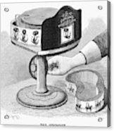 Viviscope, 1896 Acrylic Print