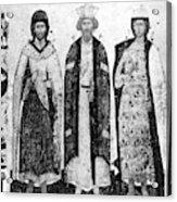 Vladimir I (956?-1015) Acrylic Print
