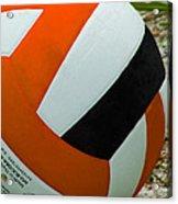 Volleyball Acrylic Print