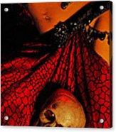 Voodoo Acrylic Print