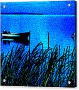 Waking Up Early Morning  Acrylic Print