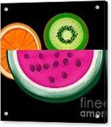 Want A Slice? Acrylic Print
