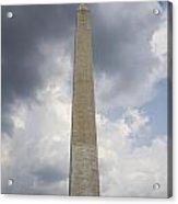 Washington Monument 1 Acrylic Print
